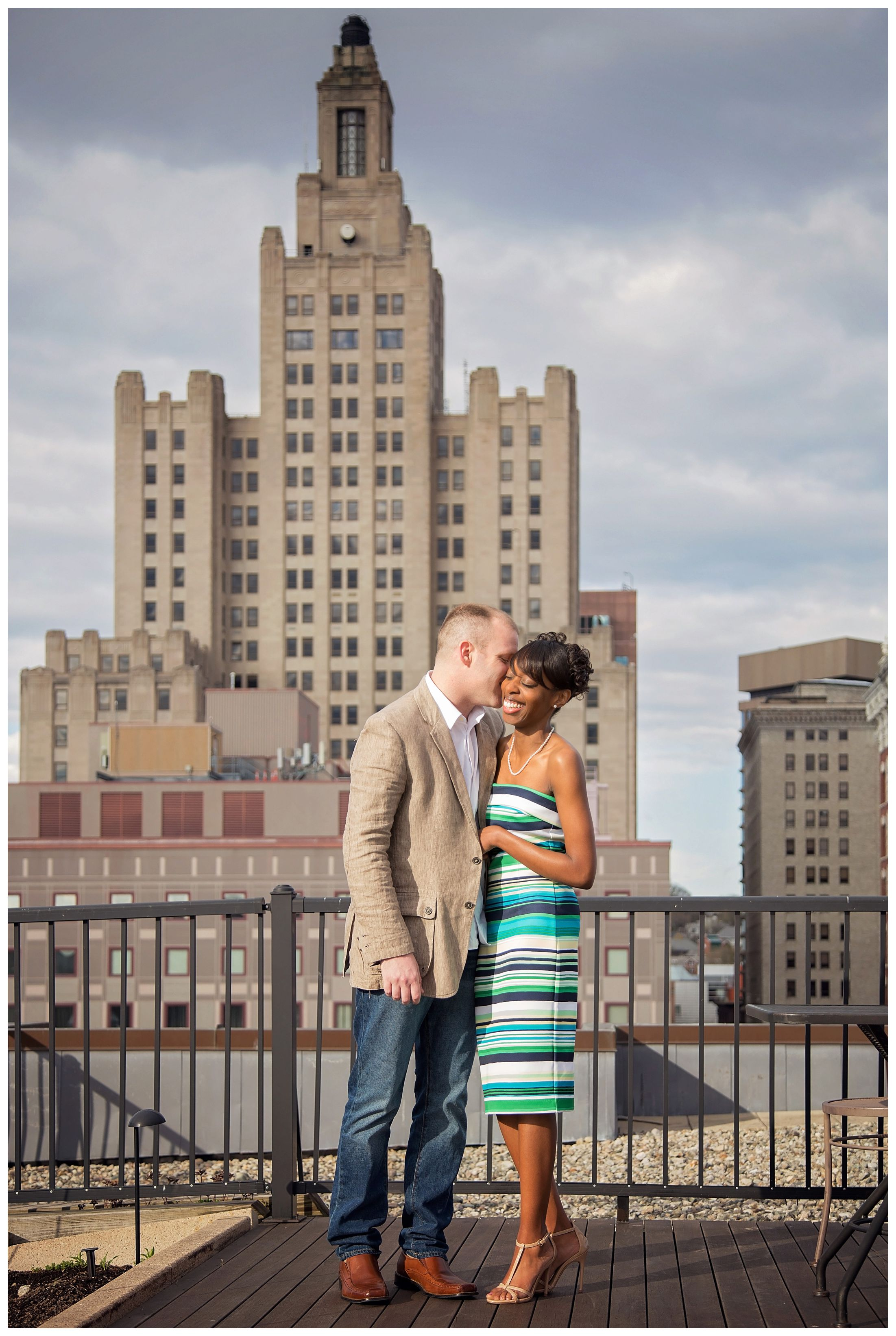 Wedding Photography Providence Ri: Downtown Providence, Rhode Island Engagement Session